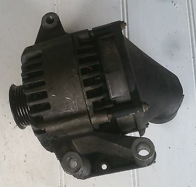 Ford Mondeo Mk3 2001 2007 Diesel 20 22 Alternator