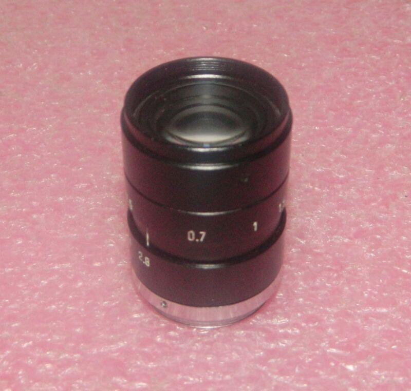TAMRON 1:2.8 50mm Dia 25.5 mm Lens.