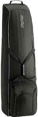 Bag Boy T460 Golf Travel Cover Outdoor Sport Bag Black 50.75