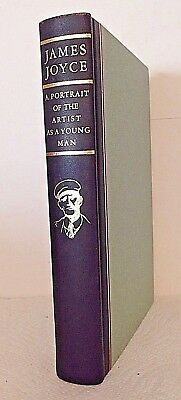 A Portrait of the Artist as a Young Man - James Joyce Limited Editions Club 1968