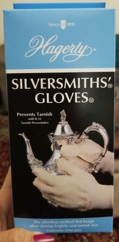 Hagerty Silversmiths