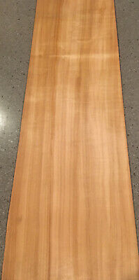 Cypress Wood Veneer 4 Sheets 39 X 12 13 Sq Ft