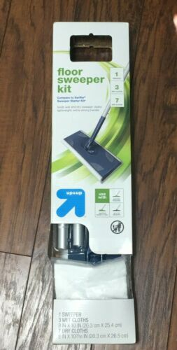 Up & Up Floor Sweeper Kit