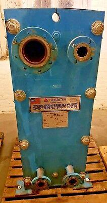 Tranter Heat Exchanger Super Changer