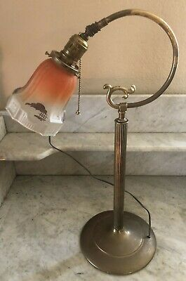 Lamps Antique Table Lamp 5 Vatican