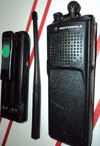 Motorola XTS5000 Model 1 VHF 136 174MHZ AES Encryption P25 XTS 5000