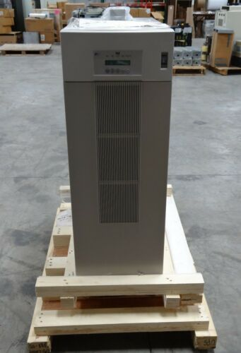 2006 Surplus Fuji Electric 10kva/8kw 120v Hardwired In/out Mini Ups -new Battery