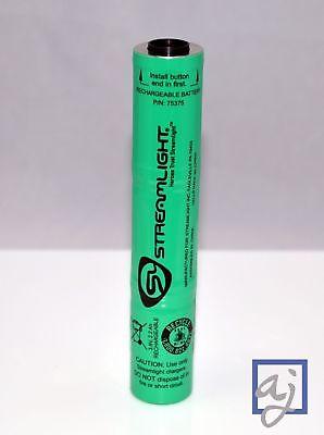 GENUINE Streamlight Stinger LED NiMH Battery Stick 75375 for Stinger Flashlights Streamlight Battery Stick