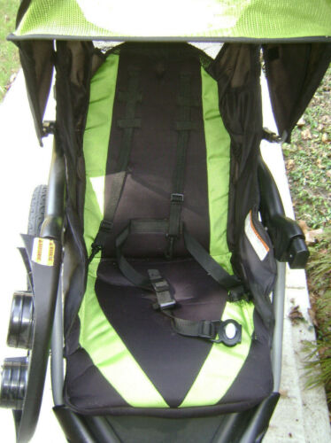 SLING, CANOPY & BASKET for Baby Trend Expedition GLX Jogger Stroller Rart #30