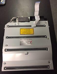 Konica Minolta Bizhub C652 Print Head Unit Assembly A0P0R71200  +