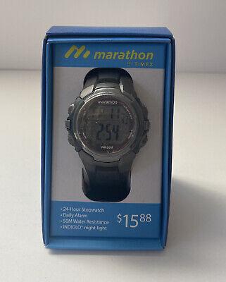 Timex Men's Marathon Digital Full-Size Watch