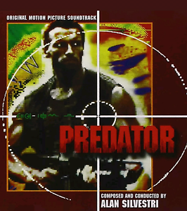 Predator soundtrack wanted Samford Valley Brisbane North West Preview