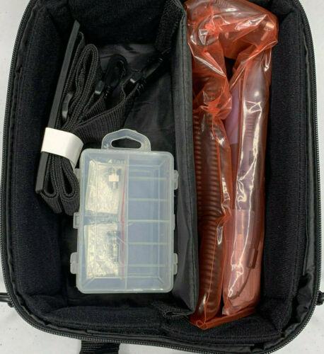 Exfo FIP-400-P-DUAL 200x/400x Fiber Optic Video Inspection Microscope Probe