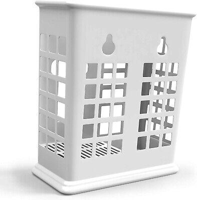 Chopsticks and Straws Holder Basket for Dishwashers - Hold Chopsticks, Straws