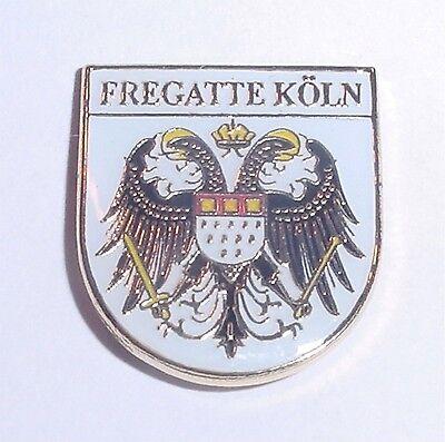 Marine Bundeswehr Pin Fregatte Köln ..............P8174
