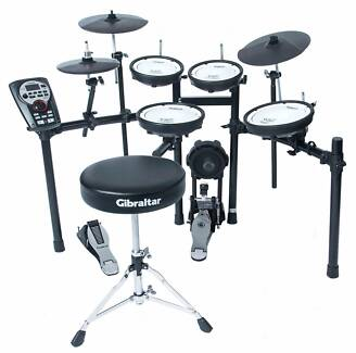 Roland TD-11kv Electronic Drum Kit with Mesh Snare & Toms