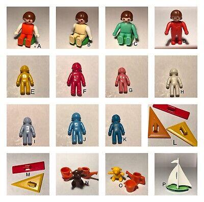 Baby Beach Toys (Playmobil Baby Doll Dolls Toy Triangle Ruler Teddy Bears Beach Toys)