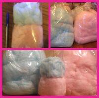Fresh Cotton Candy