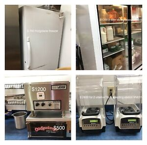Restaurant equipment for sale its in good condition