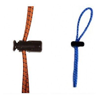 e7f029c32bb1 Bungee Swim Goggle Straps Blue Orange DEAL (2 packs)