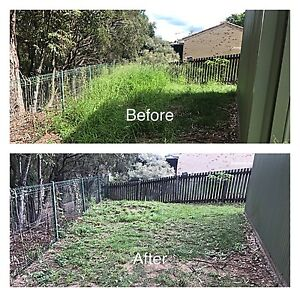 """M&L Lawn Services """" From $30 """" North Lakes Pine Rivers Area Preview"""