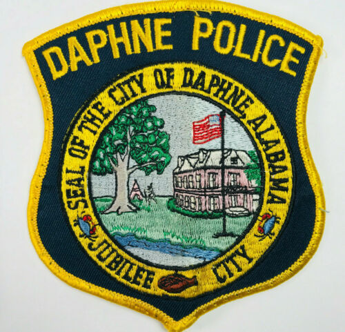 Daphne Police Jubilee City Baldwin County Alabama Patch