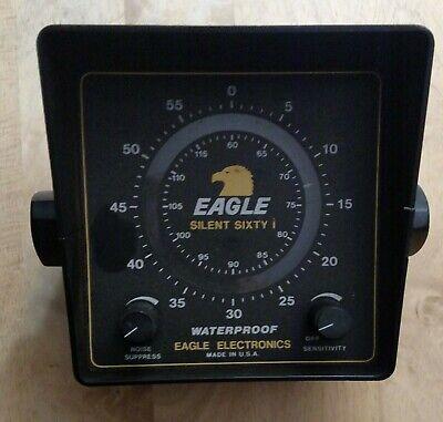 LEI Eagle Temperature Lowrance TS-1 Temp Sensor