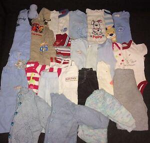 00 Boys Clothes Bundle Melton South Melton Area Preview