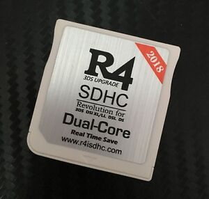 DS Card for ALL DS Systems