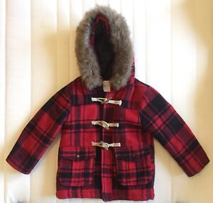 Toddler Boy Spring/Fall Coat, 4T