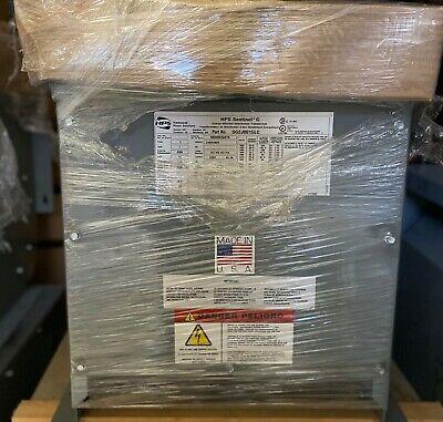 Sg2j0015lc 15kva 240480-230 Transformer