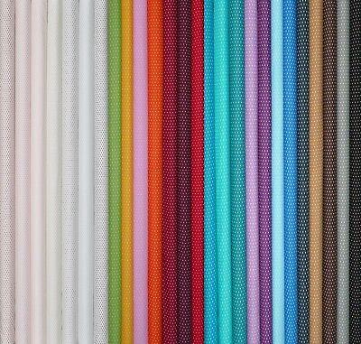 Stoffe Punkte 2mm Baumwolle 9,60€/m Baumwollstoffe Tupfen Dots Meterware Kinder - Punkte 9