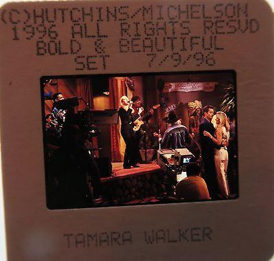 Tamara Walker 1996 Bold And Beautiful Slide 1