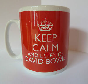 KEEP-CALM-AND-LISTEN-TO-DAVID-BOWIE-MUG-CARRY-ON-RETRO-GIFT-CUP