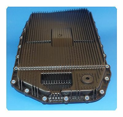 Auto Trans Filter Kit Fits: BMW 128 135 323 325 328 330 335 525 528 530 740 X Z