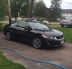 Honda Accord 2014 In mint condition!