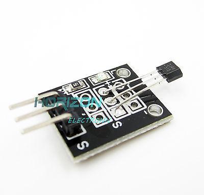 10pcs Hall Sensor Module For Arduino Module New