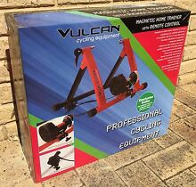 Brand new Vulcan Magnetic Bike Trainer Bull Creek Melville Area Preview