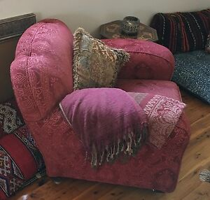 Lounge retro club style Dulwich Hill Marrickville Area Preview