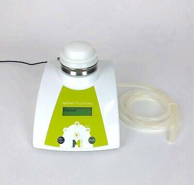 Millipore Milliflex Plus Pump Mxppump01