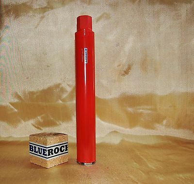 New Bluerock Tools 2 Diamond Wet Coring Bit - Concrete Core Drill
