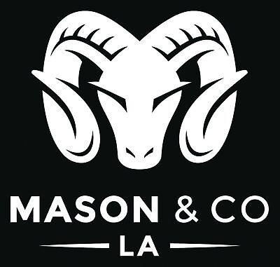 Mason&Co