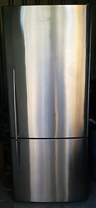 Stainless steel 442litre Fisher paykel fridge freezer CALLS ONLY Blacktown Blacktown Area Preview