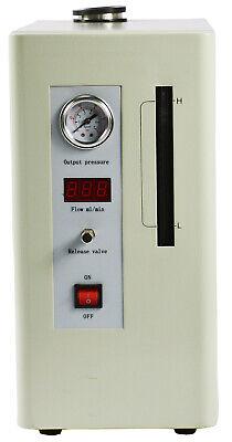 Medical Lab Equipment High Purity Hydrogen Gas Generator 110v H2 0-300ml