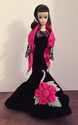 1994/12044 Spiegel Ltd Edition~Theater Elegance Barbie Doll FASHION ONLY~MINT