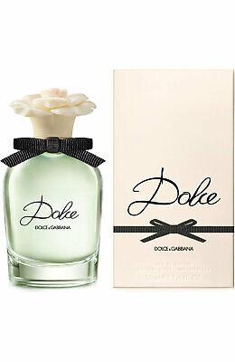 Dolce Gabbana Dolce Perfume Women Eau De Parfum EDP Spray Fragrance 1.6 fl oz