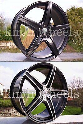 Felgen 20 Zoll f. Mercedes A C E S Klasse GLC GLE SL Skoda Seat VW Arteon Tiguan