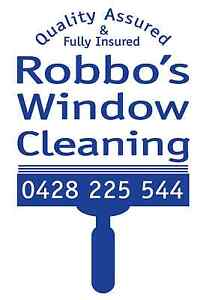 Window Cleaning, Bond Cleaning and Builders Cleaning Kingston Kingborough Area Preview