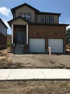 Newly Built Four Bedroom House For Rent! (Available Aug 1st)