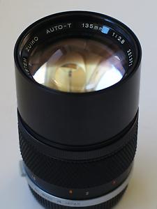 Olympus Zuiko 135mm f2.8 lens Lesmurdie Kalamunda Area Preview